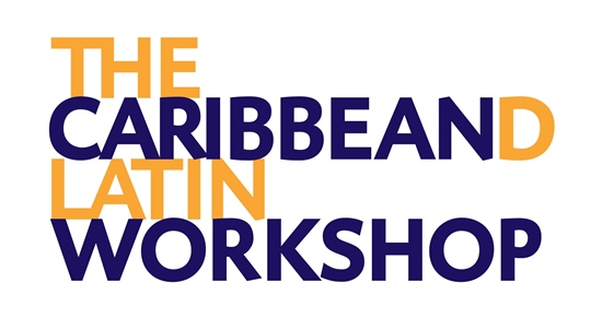 CARIBBEAN AND LATIN WORKSHOP LOGO - WP