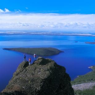 Punta Arenas, Fireland WP